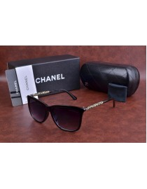 Очки Chanel в черной оправе, , 2 300 р., 169, , Аксессуары