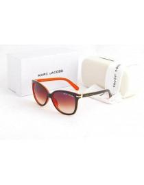 Стильные очки Marc Jacobs в красно-черной оправе, , 2 300 р., 143, , Очки