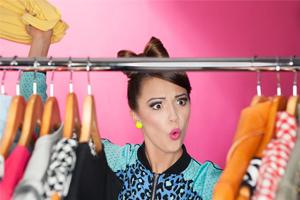 Базовые вещи в гардеробе каждой девушки