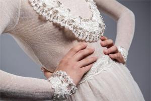 Как выбрать качественное трикотажное платье