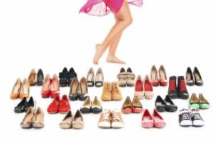 Обувь. Тенденции сезона.