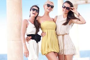 Платье для современной женщины. Основные тренды сезона весна-лето 2015