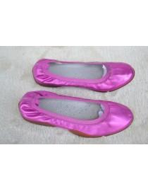 Балетки DKNY фиолето...