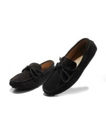 Мокасины замшевые , , 2 600 р., 063, , Обувь