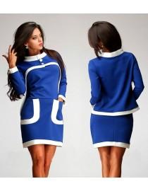 Платье двойка с пиджаком